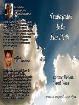 cover image of Trabajador de Luz Reiki