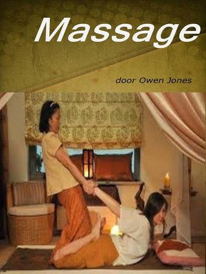 cover image of Massage