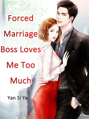 cover image of Forced Marriage