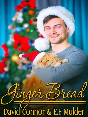 cover image of Ginger Bread