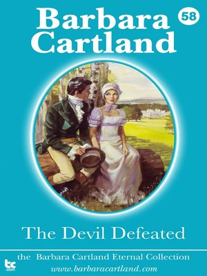 cover image of The Devil Defeated