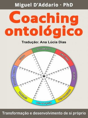 cover image of Coaching Ontológico