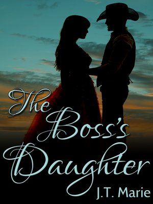 cover image of The Boss's Daughter