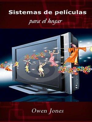cover image of Sistemas de películas