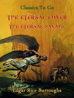 cover image of The Eternal Lover