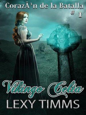 cover image of Vikingo Celta