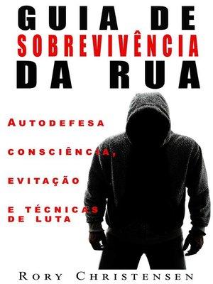 cover image of Guia de Sobrevivência nas Ruas