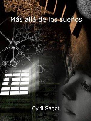 cover image of Más allá de los sueños