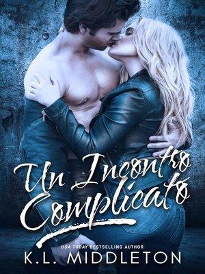 cover image of Una Incontro Complicato