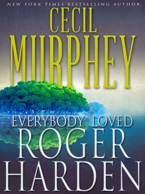 cover image of Everybody Loved Roger Harden