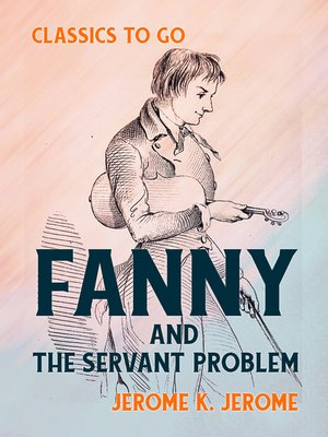 cover image of Fanny and the Servant Problem