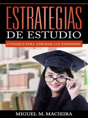 cover image of Estrategias de Estudio