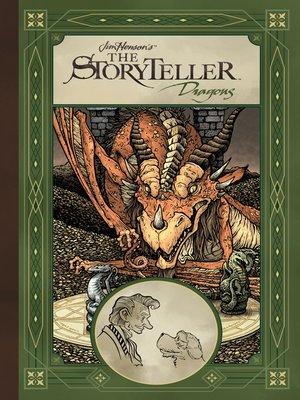 cover image of The Storyteller: Dragons