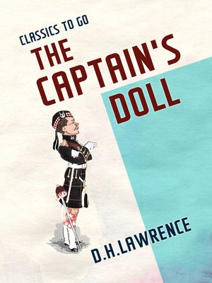 cover image of The Captain's Doll