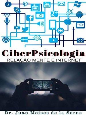 cover image of CiberPsicologia
