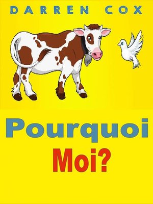 cover image of Pourquoi Moi?