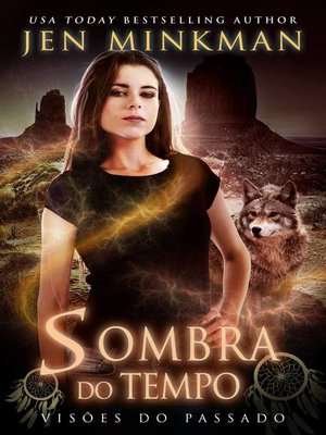 cover image of Sombra do Tempo