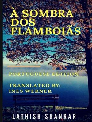 cover image of À Sombra dos Flamboiãs
