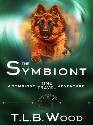 cover image of The Symbiont