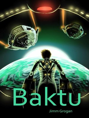 cover image of Baktu