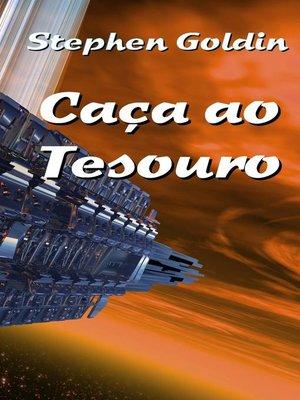 cover image of Caça ao Tesouro