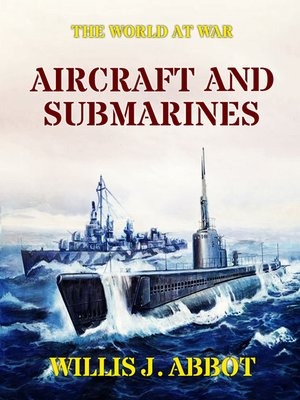 cover image of Aircraft and Submarines