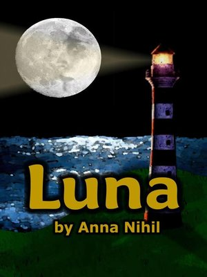 cover image of Luna