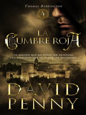 cover image of La Cumbre Roja
