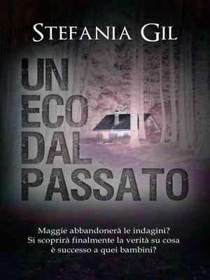 cover image of Un eco dal passato