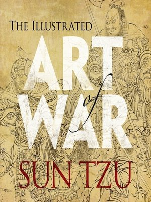 cover image of The Illustrated Art of War
