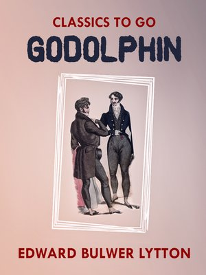 cover image of Godolphin