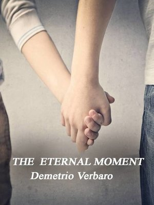 cover image of The Eternal Moment