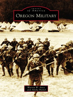 cover image of Oregon Military