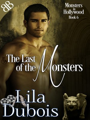 cover image of The Last of the Monsters