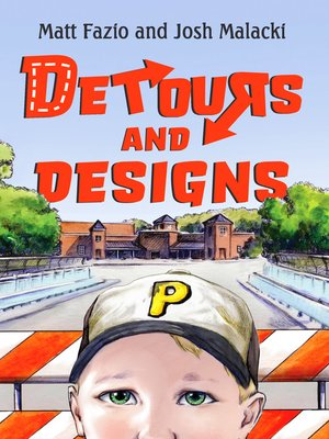 cover image of Detours and Designs