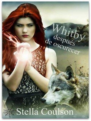 cover image of Whitby después de oscurecer