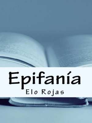 cover image of Epifanía