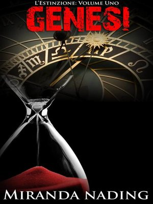 cover image of Genesi