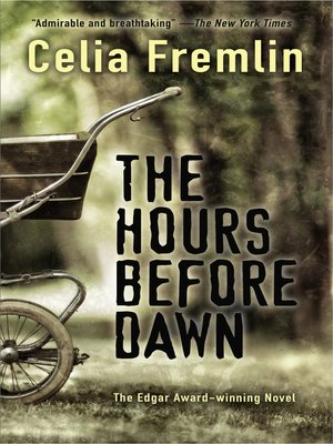 cover image of The Hours Before Dawn