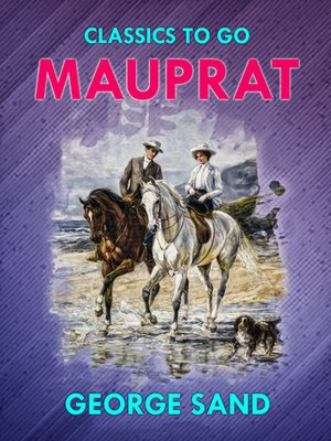cover image of Mauprat