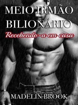 cover image of Meio irmão bilionário