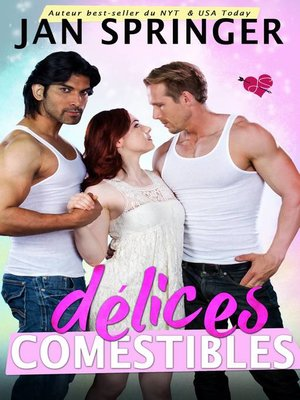 cover image of Délices comestibles