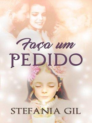 cover image of Faça um pedido