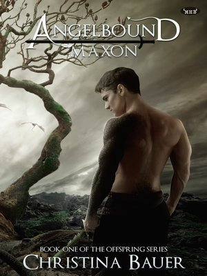 cover image of Maxon