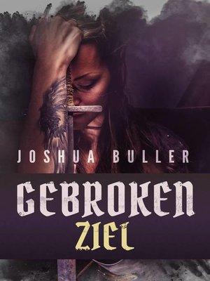 cover image of Gebroken Ziel