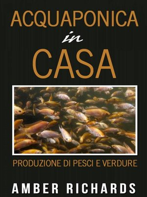 cover image of Acquaponica In Casa