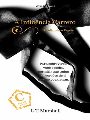 cover image of A Influência Carrero