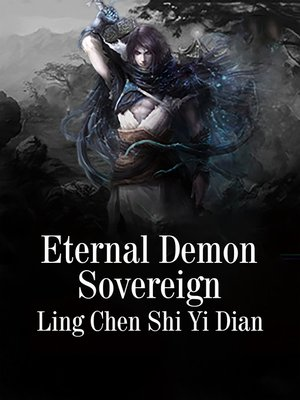 cover image of Eternal Demon Sovereign