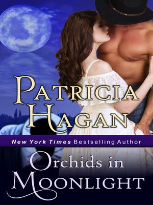 cover image of Orchids in Moonlight