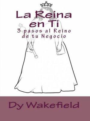 cover image of La Reina en Ti